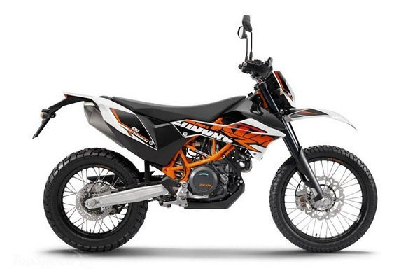 KTM 690 Enduro R ABS 2018