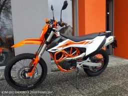 690 ENDURO R 2020 PéARTcon