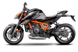 1290 SUPER DUKE R BLACK 2020