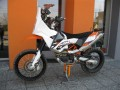 KTM 690 Enduro R, Rally Kit 18