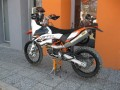 KTM 690 Enduro R, Rally Kit 10
