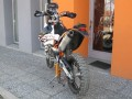KTM 690 Enduro R, Rally Kit 3
