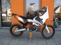 KTM 690 Enduro R, Rally Kit 6